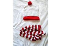 Adult fancy dress - Where Wally