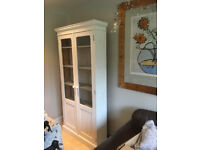 Painted Pine Dresser/Bookcase Oldland Common