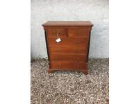 Empire style chest of drawers * free furniture delivery *
