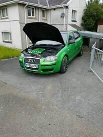 Audi 2litre