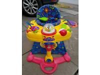 Hop n pop baby bouncer