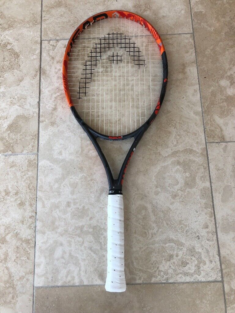 Head Graphene XT Radical S Tennis Racquet | in Cheltenham, Gloucestershire  | Gumtree