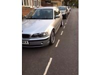 BMW 330!! NOT 320 & NOT 318