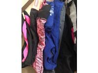 Women's gym bundle