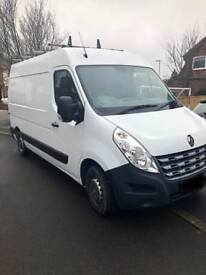Renault Master Business MWB NO VAT
