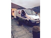 Vauxhall vivaro van 2006 years mot good van runs well call for details thanks