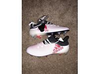 Brand new f50 X football boots