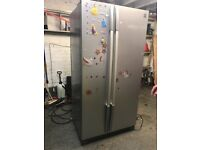 America fridge freezer