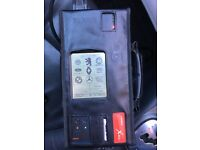 LAUNCH X431 SUPERSCANNER USED OBD diagnostic tool fault scanner reader programer touch screen