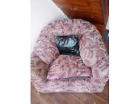 Lovely sofa armchair