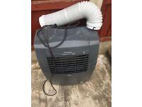 Rowenta Compact Line 2200 Portable Air Con / Conditioner