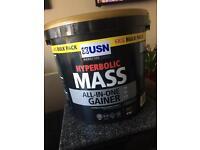 usn protein powder