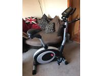 SOLD - Power H7 Exercise Bike - SOLD