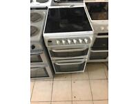 385 hotpoint electric cooker