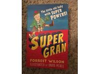 Super Gran book