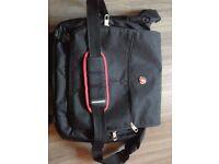 """Wenger padded laptop Bag - 15"""""""