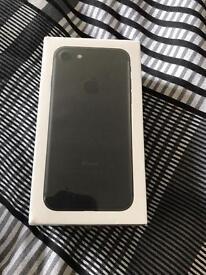 iPhone 7 Black 32G Vodafone