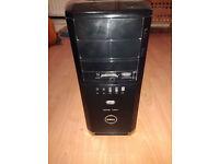 Dell XPS 420 Quad Core Gaming PC (Windows 10 Pro 64bit)