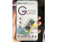 Iphone 6 glass