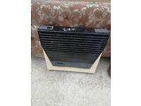 Carver Caravan gas heater front cover