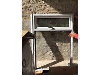 Double glazed window 1500 high x 1025 wide