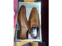 thomas catesby mens shoes brand new size 8