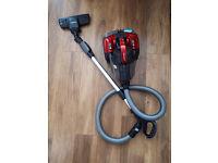 Samsun Vacuum Cleaner Cyclon Force