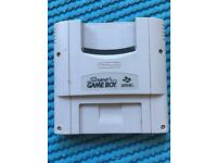 Super Game Boy for SNES, cartridge only