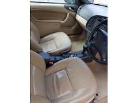 2002 SAAB convertible