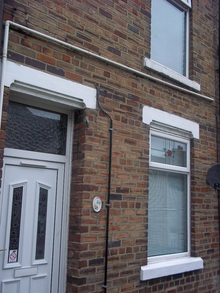 Lovely 2 bedroomed Terraced house in Bishop Auckland, viaduct area Discount of £185 for first month.