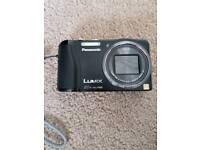 Panasonic ZS20 Digital Camera