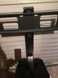 Freestanding TV Stand
