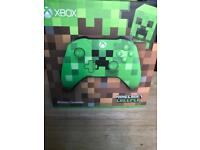 Minecraft Xbox one controller new still sealed