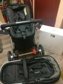 Mother care push chair/pram