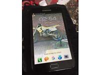 Samsung Galaxy Note 1(16gb) unlocked