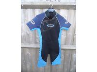 TWF Shortie Wetsuit