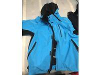Ski Jacket - Men's Obermeyer Brand - Size XL