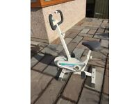 Weiider exercise bike , good condition , good strong machine