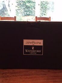 Waterford Crystal - John Rocha