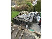 Marley Roof Tiles - Good Condition