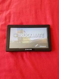 Wanted Snooper Truckmate Or Tomtom New Go Professional 6250 Satnav