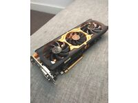 Sapphire R9 270X graphics card