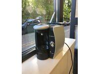 Two Bosch tassimo machines (coffee machine )