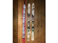 Touring Skis, never used!