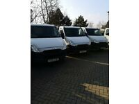 63regs iveco chassis cabs lwb automatic CHEAPEST IN THE UK ( tipper or recovery truck) NO VAT