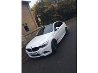 BMW XDRIVE 320I M SPORT