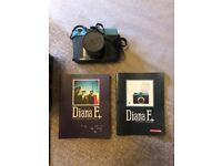 DIANA F + Flash lomography Photo Camera BRAND NEW