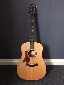 Taylor Big Baby Acoustic Guitar (Left Handed)
