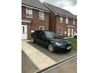 BMW 530d m sport NOT 520 525 535 msport