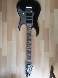 Selling Ibanez RG series Guitar £150